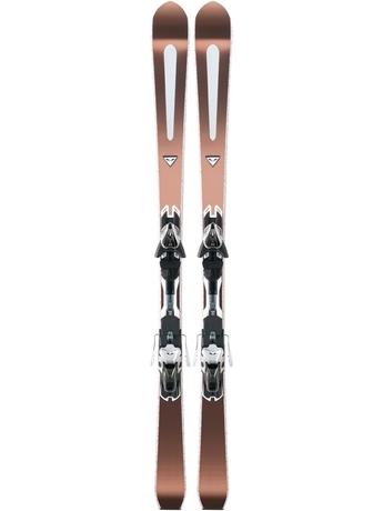 Горные лыжи Volant Pulse Loop + XT 12 14/15