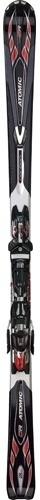 Горные лыжи Atomic Drive Carbon + крепления NEOX TL 12 Eco 09/10