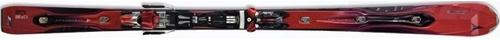 Горные лыжи Atomic D2 VF 82 red + крепления NEOX TL 12 182 (10/11)