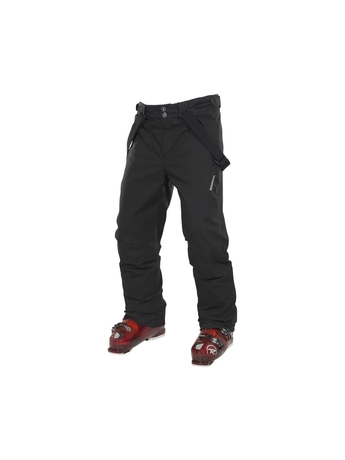 Горнолыжные брюки Rossignol Pursuit PANT Black