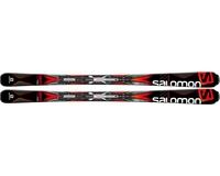 Горные лыжи Salomon X-Drive 8.0 + крепления XT10 (15/16)