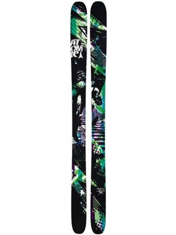 Горные лыжи с креплениями Atomic Blog + FFG 14 TEAM 11/12