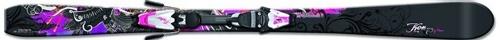 Горные лыжи с креплениями Fischer Koa 75 My Style + V9 My Style (11/12)
