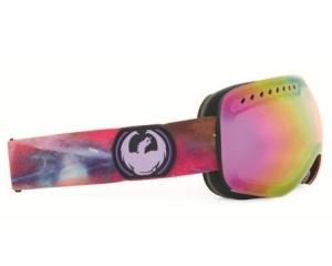 Маска Dragon APXS Aurora / Pink Ionized