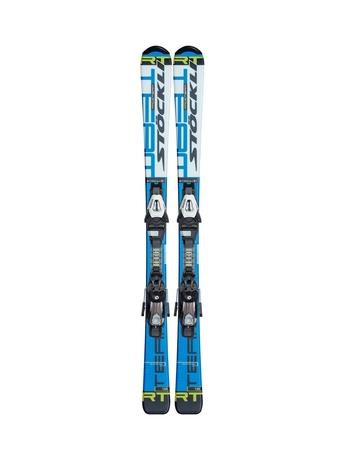 Горные лыжи Stockli Race RX Team + EC7 B80 14/15