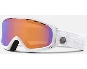 Маска Giro Siren White Nordic / Persimmon Boost
