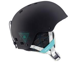 Шлем Salomon Venom
