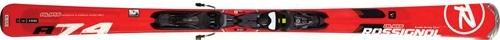 Горные лыжи с креплениями Rossignol Alias 74 ZIP + ZIP 100L ZIP (11/12)