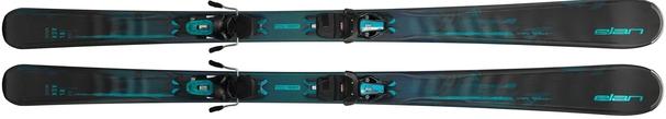 Горные лыжи Elan Black Magic Light Shift + крепления ELW 9.0 (18/19)