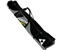 Чехол для лыж Fischer Race 2 Pairs Wheely 195