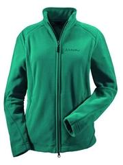 Женская куртка Schoffel Leona зеленая