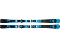 Горные лыжи Rossignol Pursuit 400 Carbon + NX 12 Konect Dual (17/18)