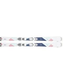 Горные лыжи Head Pure Joy + крепления Joy 9.0 AC SLR (17/18)