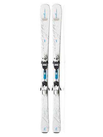 Горные лыжи Elan Delight QT + ELW 9 14/15