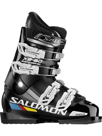 Горнолыжные ботинки Salomon X3 60 11/12