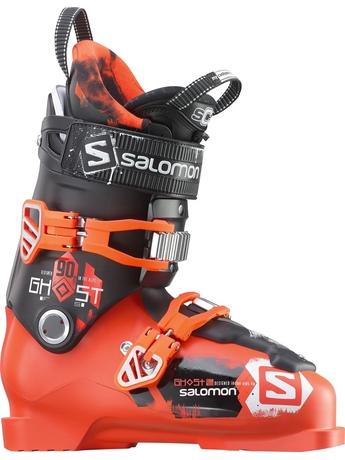 Горнолыжные ботинки Salomon Ghost FS 90 14/15