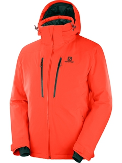 Куртка Salomon Icefrost Jacket M