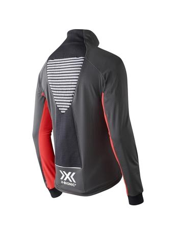 Куртка X-Bionic Crosscountry Spherewind Light Man