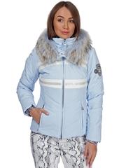 Куртка с мехом Sportalm Luma m K+P
