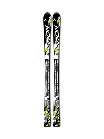 Горные лыжи Fischer Viron Carve FP9 + RS10 Powerrail 13/14