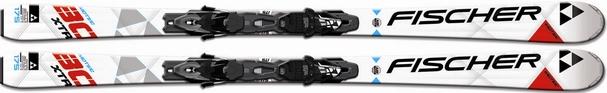 Горные лыжи Fischer XTR Motive 80 + RS 10 (15/16)
