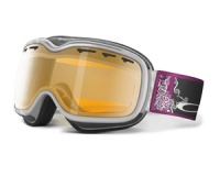 Маска Oakley Stockholm Khaki Elevation Print / Persimmon