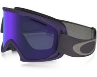 Маска Oakley O2 XM Purple Shade Grey / Dark Grey