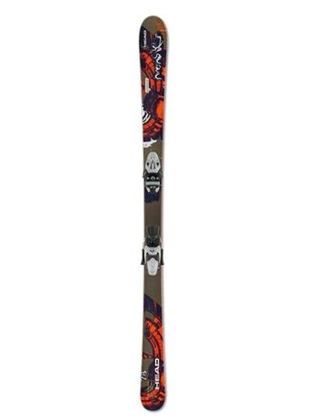 Горные лыжи Head Monster IM 78 07/08 07/08