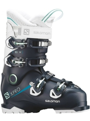 Горнолыжные ботинки Salomon X Pro 80 W (18/19)