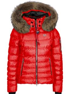 Куртка с мехом Sportalm Kyla SU m K+P