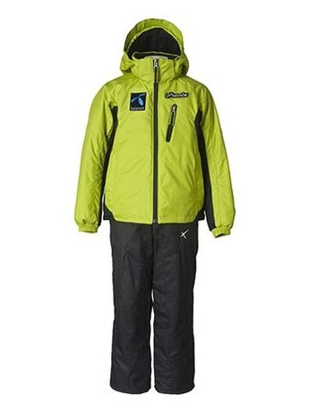 Горнолыжный костюм Phenix Norvay Alpine Team Kids Two Piece