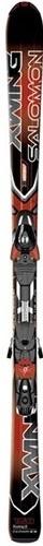Горные лыжи Salomon X-Wing 8 + крепление z10 10/11