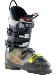 Горнолыжные ботинки Atomic NUKE EIGHTY