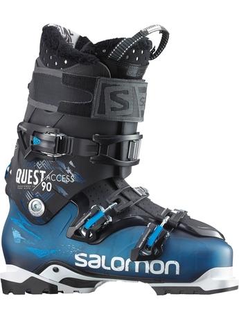 Горнолыжные ботинки Salomon QUEST ACCESS 90 14/15