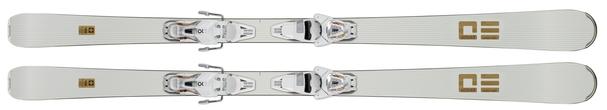Горные лыжи Stockli Otwo Motion + крепления E Lithium 10 (16/17)