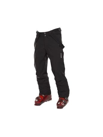 Горнолыжные брюки Rossignol Experience STR PANT Black