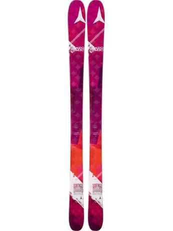Горные лыжи Atomic Vantage 85 W 16/17