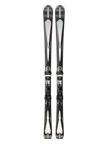 Горные лыжи с креплением Volant Pulse Multi R 75 + ZTL 11 11/12