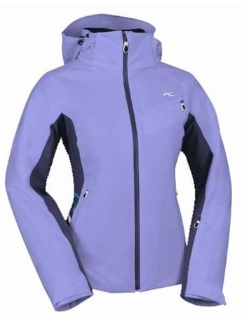 Куртка Kjus Oracle Jacket Lady