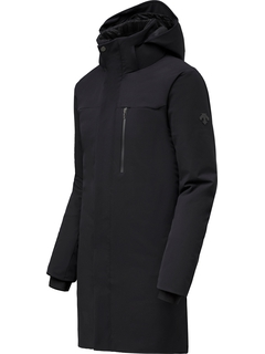 Пальто Descente Preston
