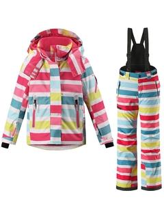 Комплект - куртка + брюки Reima Roxana+Terrie