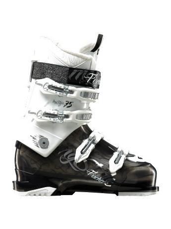 7fc675b707bd Горнолыжные ботинки Fischer Soma My Style 75 купить женские ...