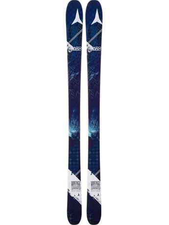 Горные лыжи Atomic Vantage 90 CTI W 16/17