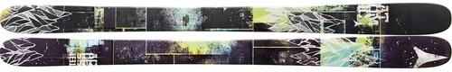 Горные лыжи Atomic Access + FFG 12 (13/14)