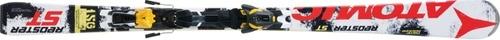 Горные лыжи с креплениями Atomic Redster ST + XTO 12 (12/13)