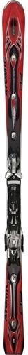 Горные лыжи Atomic D2 Vario Flex 72 Sport + крепления Neox TL 12 VIP 09/10