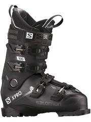 Горнолыжные ботинки Salomon X Pro 100 (18/19)