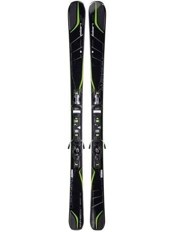 Горные лыжи Elan Amphibio 88 XTi Fusion + ELX 12 WB 14/15
