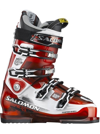 Горнолыжные ботинки Salomon Impact 100CS 11/12