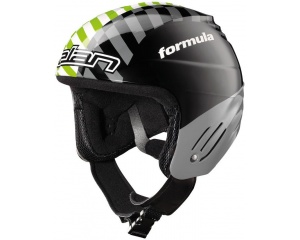Шлем Elan Formula Green